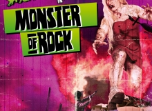 Monster of Rock (CD)